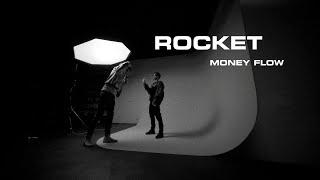 Смотреть клип Rocket - Money Flow