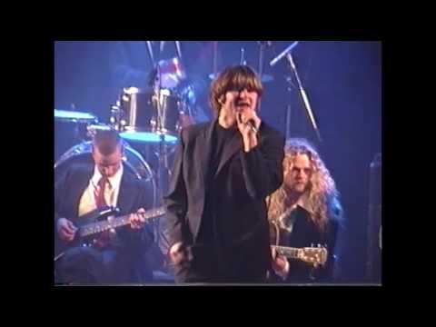 Union Carbide Productions Kåren Gothenburg Sweden 4 dec 1993 Last gig Full show