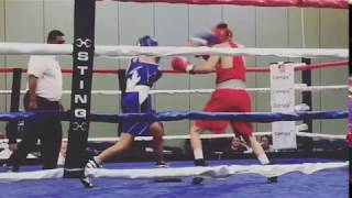 USA Boxing Eastern Qualifiers 2018 Highlights