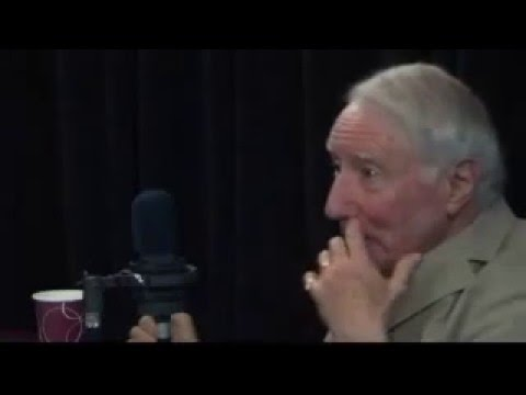 Alex Jones INFOWARS 2009 - Guest Peter Dale Scott (Part One)