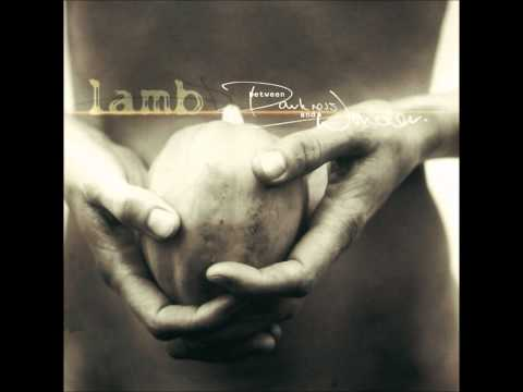 Lamb - Between darkness and wonder - Angelica.wmv