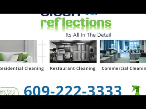 Atlantic County NJ Restaurant Cleaning
