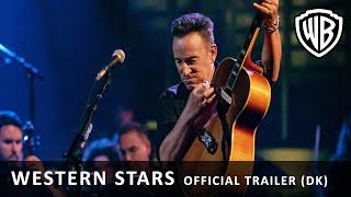 Western Stars - Official Trailer (DK)