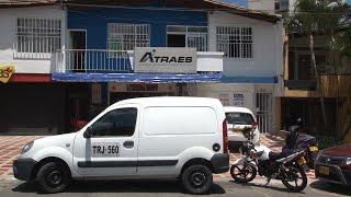 Transporte especial considera positivo cierre de nuevas matrículas para vehículos de placa blanca