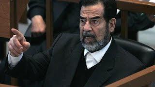 Ирак. Казнь Саддама Хусена и ее последствия