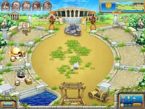 Веселая ферма. Древний Рим - Полная версия