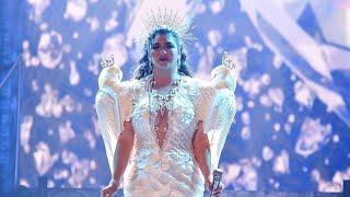 [3rd night] Piece of Sky - Regine Velasquez | The Songbird and The Songhorse