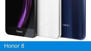 Honor 8 (recenze)