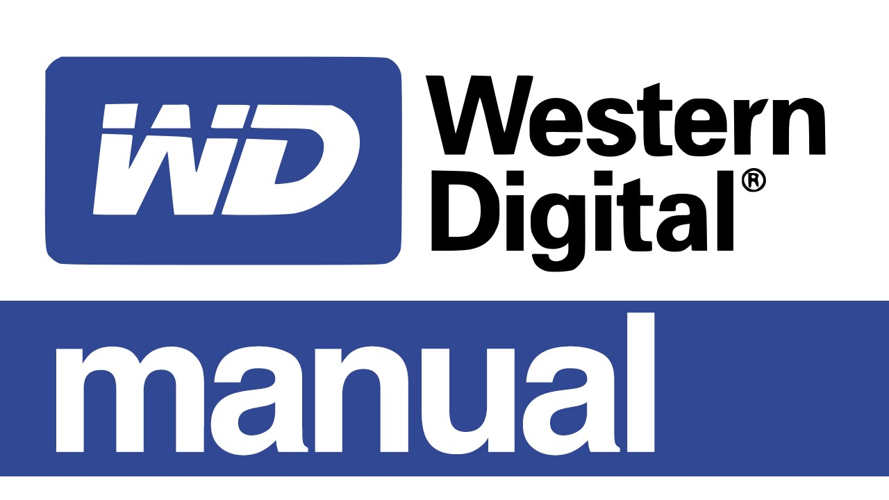 Western Digital External hard drive Set Up Guide Manual on Mac - WD how to  install & use for Mac