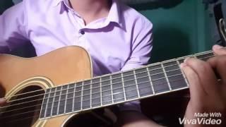 Kẻ Ở Miền Xa - Guitar