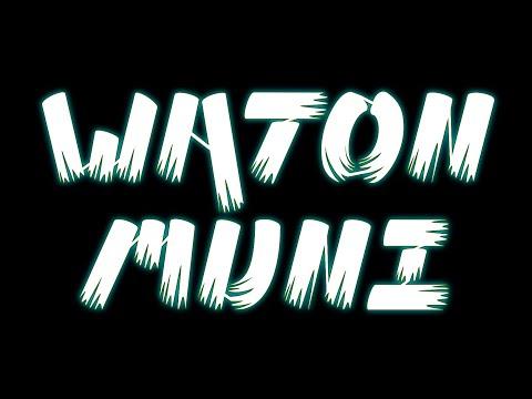 Waton Muni - Matur Nuwun (cover Nina Kirana)