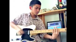 พลังงานจน-LABANOON [Guitar cover]
