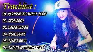Download DJ KARTONYONO MEDOT JANJI || DJ FULL BASS ENAK 2020 || LAGU JAWA VIRAL DI TIK TOK