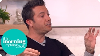 Gino D'Acampo's Linguine Puttanesca | This Morning