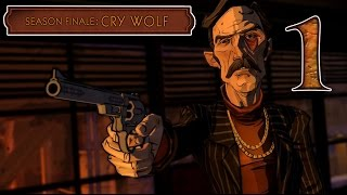 |1| The Wolf Among Us Episodio 5 - Cry Wolf | Traducido |