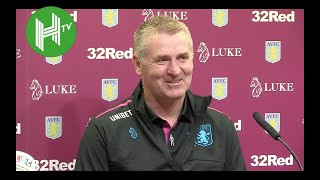 Dean Smith: John Terry is a very important part of my coaching team at Aston Villa