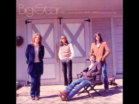Big Star - Mod Lang (Unissued Single Mix)