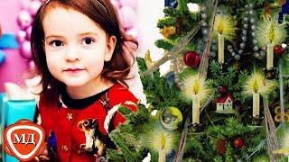 ДЕТИ КИРКОРОВА: Дочь Филиппа Киркорова Алла-Виктория читает рождественский стих!