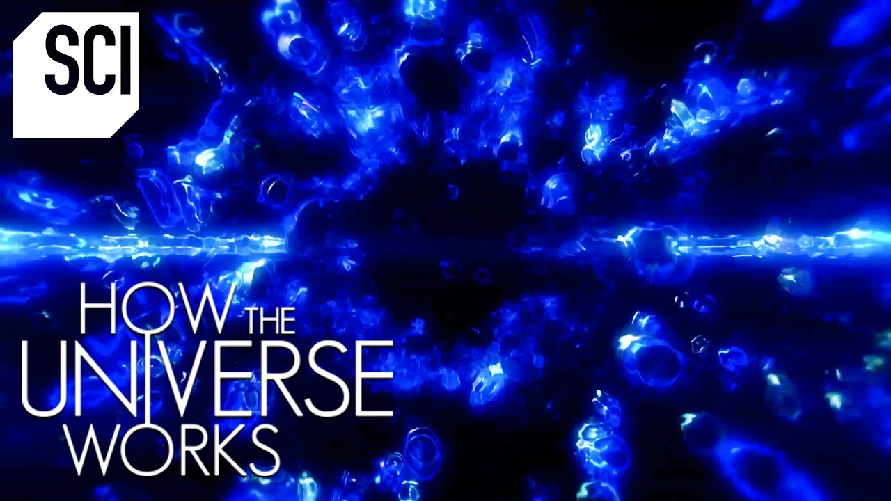 Download The Dark Universe   How the Universe Works