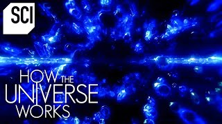 The Dark Universe | How the Universe Works