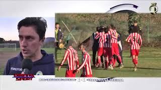 Promozione Girone B Arno Castiglioni Laterina-Terranuova Traiana 1-1