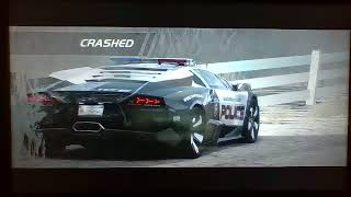 Need for Speed: Hot Pursuit - Online Exotic Pursuits: Coast to Coast