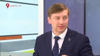 Шлагбаум во дворе мешает жителям + ГОСТЬ - Александр Вагин