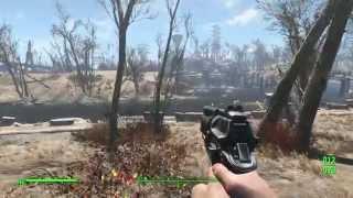 Fallout 4 тест