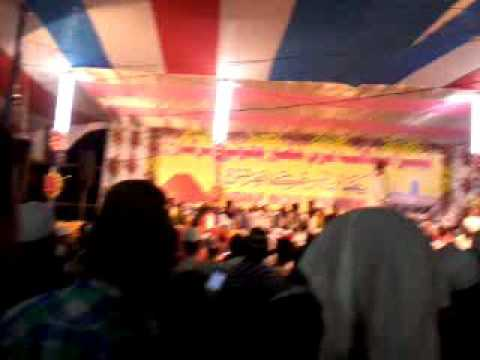 Grand Natiya Mushayara Best Naat 3rd Urse Quadriya Wasimi 2016 Soyab Khan Nasimi 8339889132 Odisa...