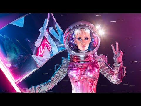 KATY PERRY HOSTS  MTV Video Music Awards    #VMAs  2017