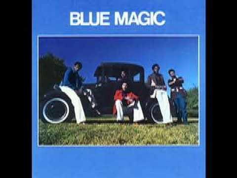 Blue Magic - Tear it Down