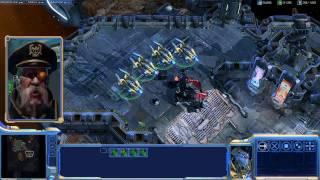 스타크래프트2 플레이 영상