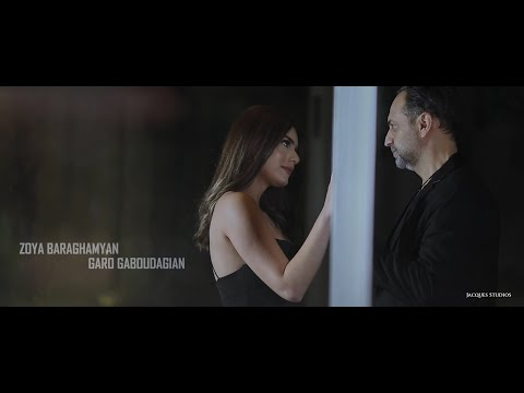 Zoya Baraghamyan \u0026 Garo Gaboudagian - Sern E Haghtelu  - Official Music Video