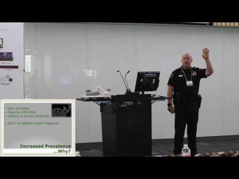 2017 Tarrant County College Seminar Keynote Presentation