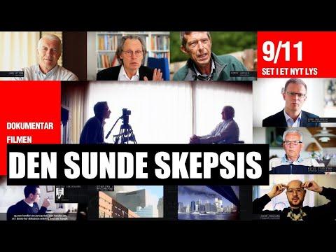 9/11: DEN SUNDE SKEPSIS - [Hør bl.a. Jan Utzon & Benny Engelbrecht lufte deres 9/11-skepsis]