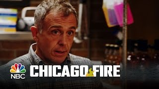 Chicago Fire - Herrmann's Darkest Hour (Episode Highlight)