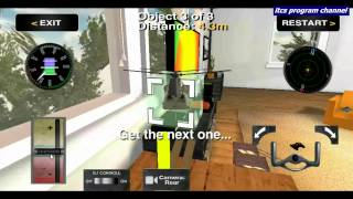 RC Helicopter Flight simulator game