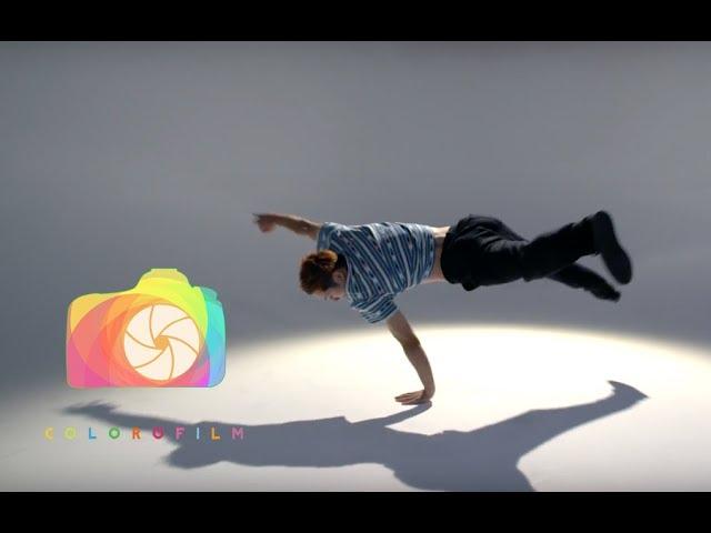【NEXT LEVEL】Bboy Ryuta   HAND MASTER   COLORO FILM