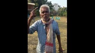 Funny video in Assam comedy(Has na mana ha 😀😀😀😀)