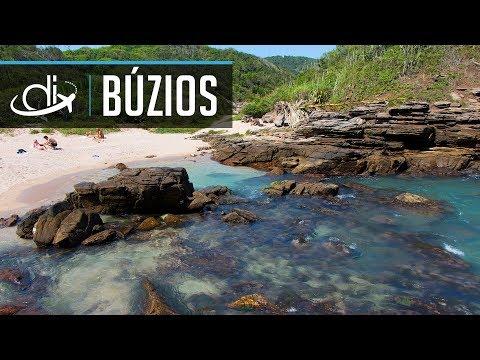BÚZIOS (Brasil) ~ DI Travel Drops ~ Destinos Imperdíveis