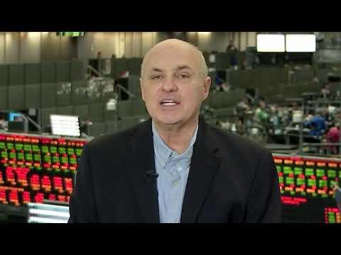 Short-Term Caution in Equities