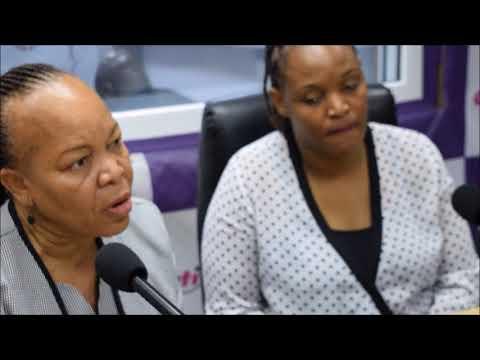 NEPAD Interview @CitiFM Breakfast Show