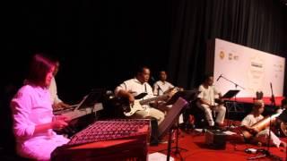 Puteri Santubong Instrumental Sape Kumpulan muzik 1Malaysia