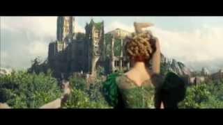 Дублированный трейлер фильма «Красавица и чудовище»