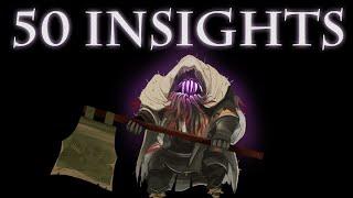 Bloodborne DLC ► 50 Interesting Insights thumbnail