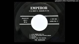 The Durhams - Oh Oh I