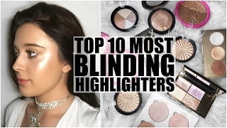 TOP 10 MOST INTENSE HIGHLIGHTERS