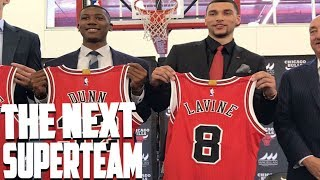 Why the Chicago Bulls are the Next Superteam