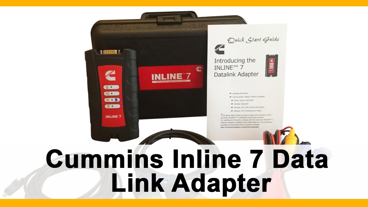 Cummins Inline 7 Adapter Review Features and Benefits
