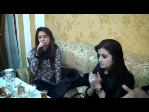 Leyla Rehimova Kamile Nebiyeva Abgul Mirzeliyev -Amin  - Anar Seferovun ad Gunu